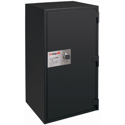 FireKing Fire and Burglary Safe