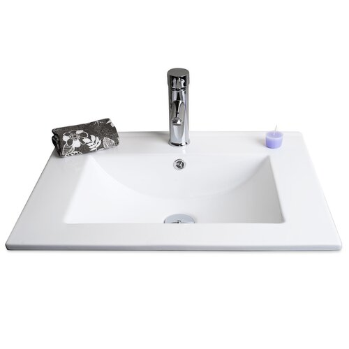 Flair Square Sink
