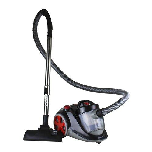 Cyclonic Vacuum