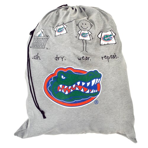 Forever Collectibles NCAA Laundry Bag