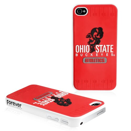 Forever Collectibles NCAA Hard iPhone Case