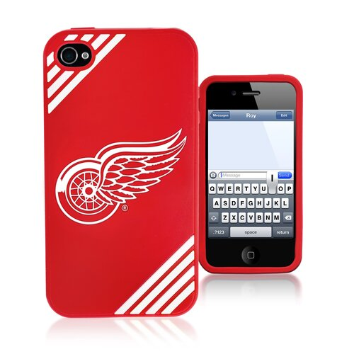 Forever Collectibles NHL Soft iPhone Case