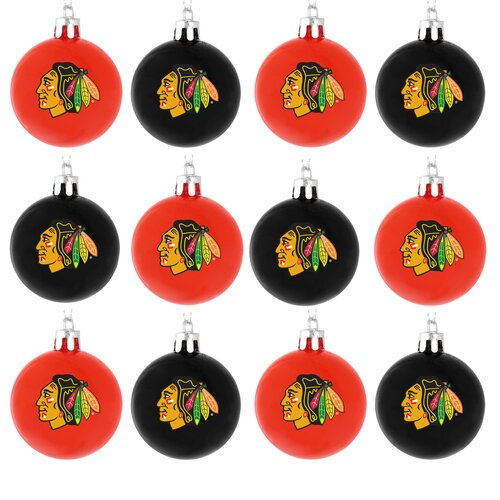 Forever Collectibles NHL Ball Ornament