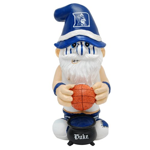 Forever Collectibles NCAA Gnome Statue