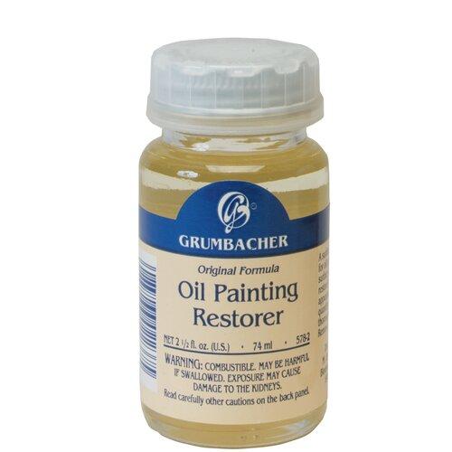 Grumbacher Painting Restorer