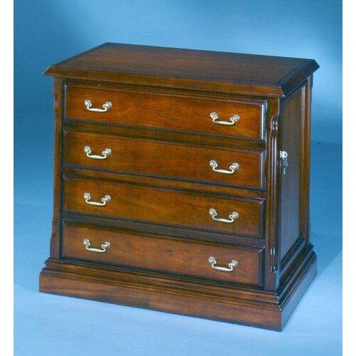 Classics 2-Drawer Filing Cabinet