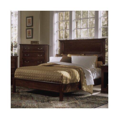 Leda Furniture Princeton Panel Bed