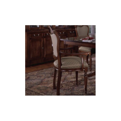 Princeton Capri Arm Chair