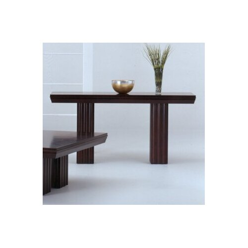 Park Plaza Console Table