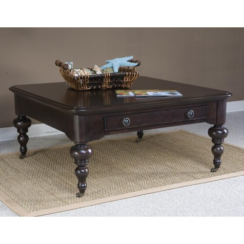Old Havana Coffee Table