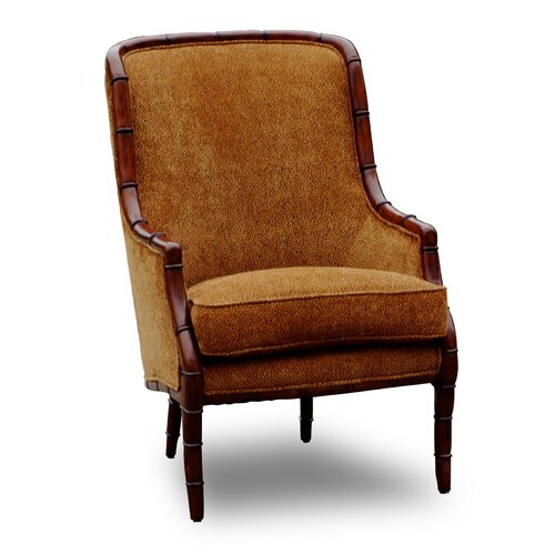 Island Bay Duval Accent Chair