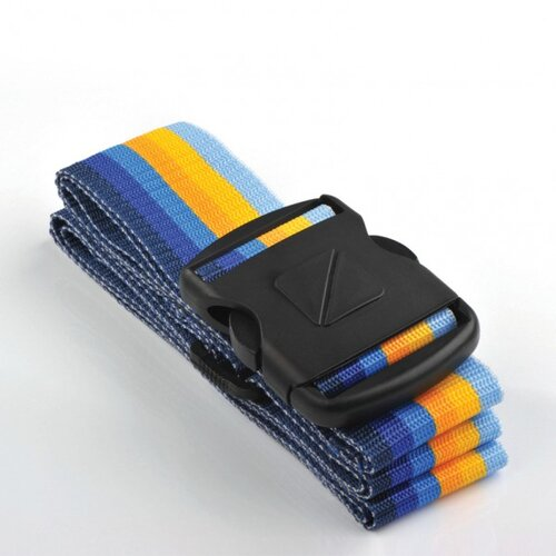 "Travel Blue 2"" Luggage Strap"