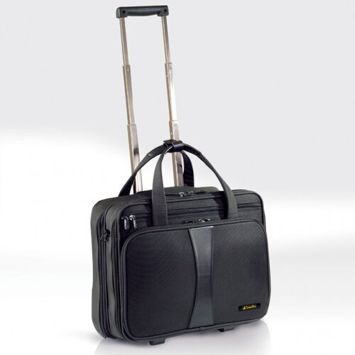 Travel Blue Laptop Briefcase