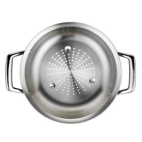 Tramontina Gourmet Tramontina Gourmet Prima Steamer Insert Fits 24 cm