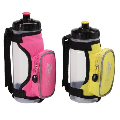 Zenergy Deluxe Handheld Bottle Carrier