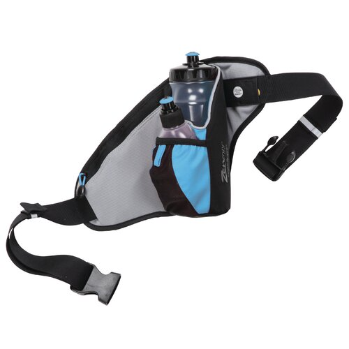 Zenergy Essential Hydration and Nutrition Waistpack
