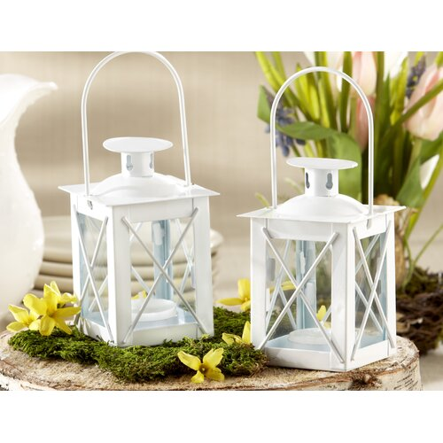 Kate Aspen Luminous Mini-Lanterns