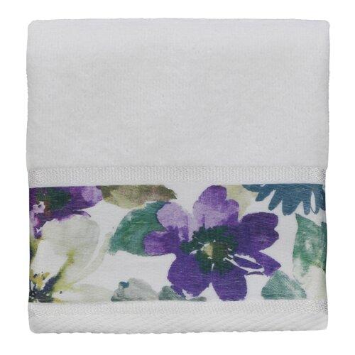Bouquet Wash Towel