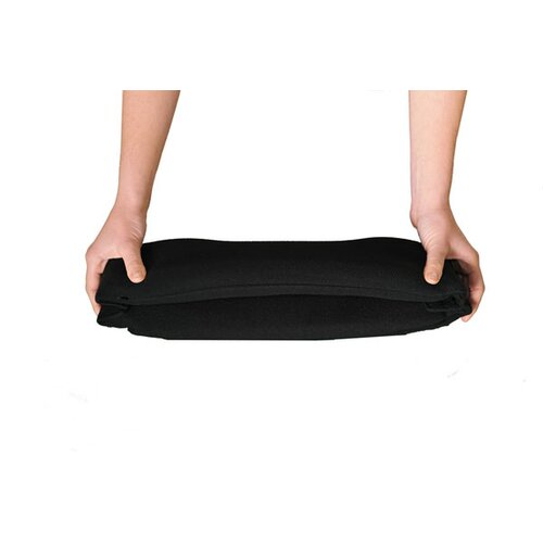 Anywhere Comfort Memory Foam Back Cushion