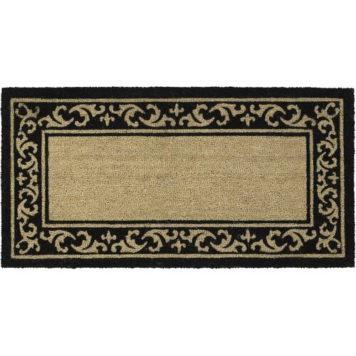 Home & More Over-sized Doormat