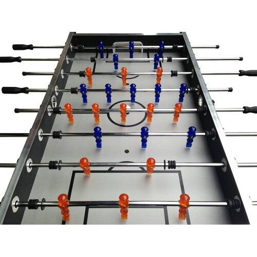 "Voit PRO Epic 55"" Tournament Foosball Table"
