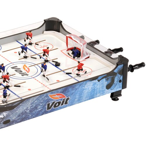 Stiga table hockey game