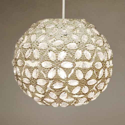 Bedroom Lamps Tesco: MiniSun Moroccan Style Metal Ceiling Pendant Light Shade