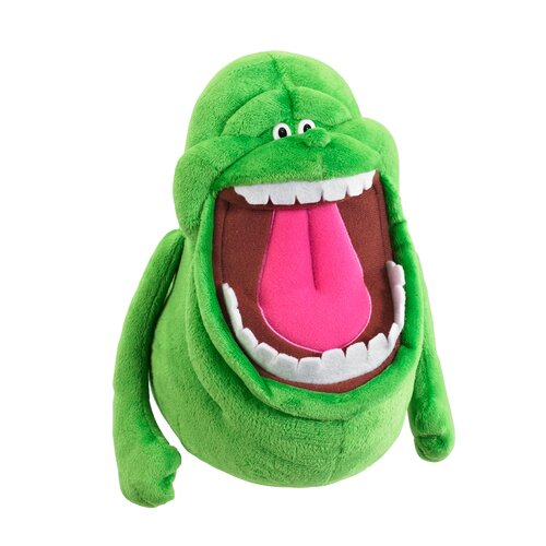 Ghostbusters Slimer Talking Plush Doll