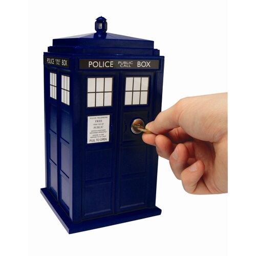 Underground Toys Doctor Who Tardis Safe