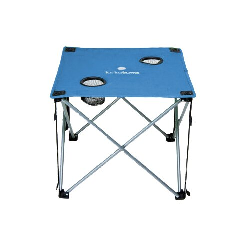 Lucky Bums Camp Kids Picnic Table