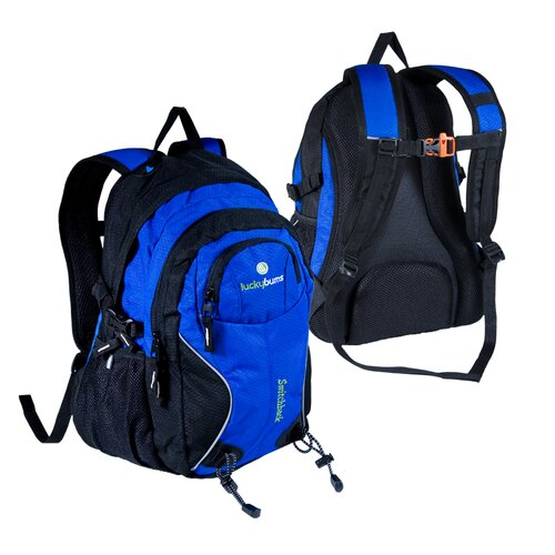Switchback Backpack