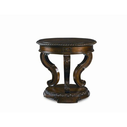 Pemberleigh End Table