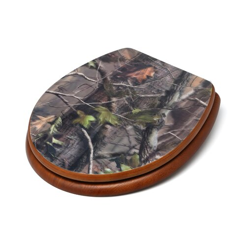topseat realtree camouflage round toilet seat reviews