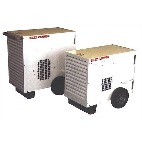 Utility Propane Electric Space Heater