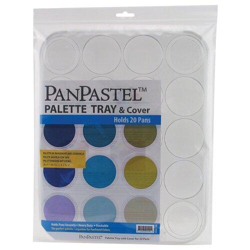 PanPastel Color Palette Tray