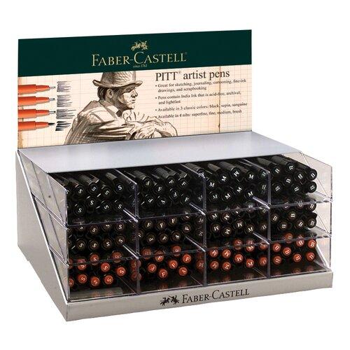 PITT Faber-Castell Artist Pens with Display