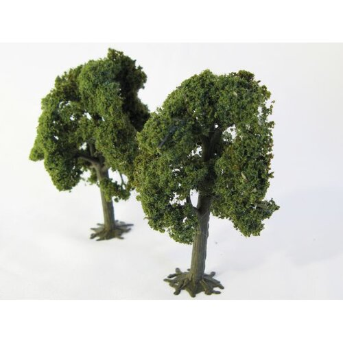Wee Scapes Architectural Model Deciduous Tree