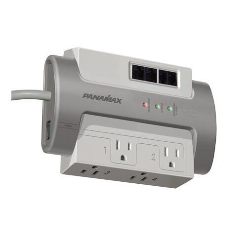 Panamax 4 Outlet Surge Protector
