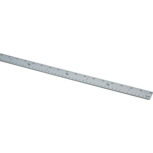Alumicolor Aluminum Yardstick
