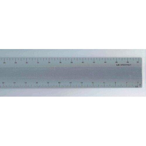 Alumicolor L2R Series Architect Scale