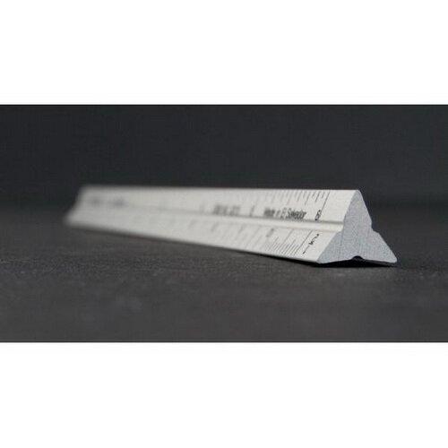 Alumicolor 3000 Series Pocket Metric Scale