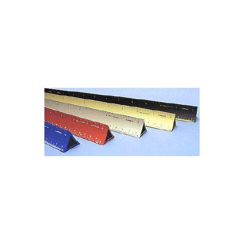 Alumicolor 3000 Series Architect Hollow Scale