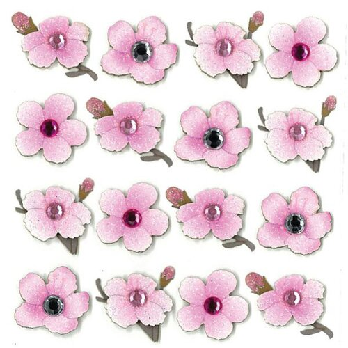 Jolee's Boutique Repeats Blossom Stickers