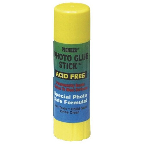 Pioneer Photo Glue Stick