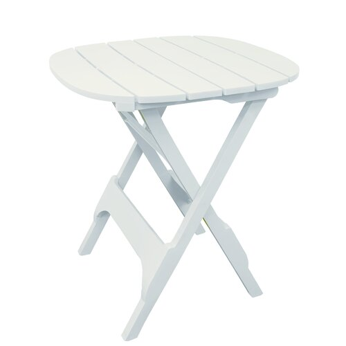 Quik-Fold Bistro Table