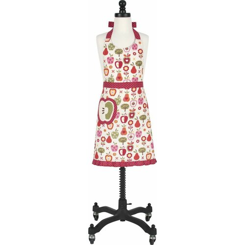 Handstand Kids An Apple a Day Apron