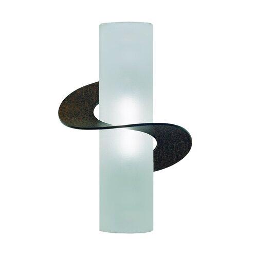 Terzani Solune 1 Light Wall Sconce