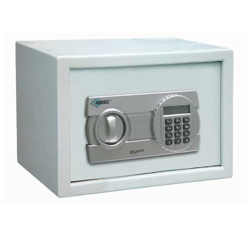 Amsec 1 Hr Fireproof Electronic Lock Security Safe