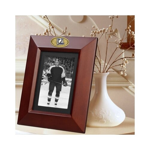 The Memory Company NHL Portrait Picture Frame