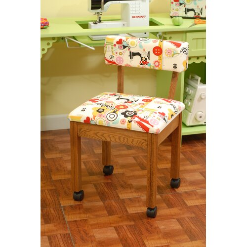 Sewing Side Chair